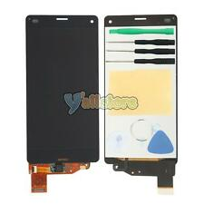 LCD Touch Screen Digitizer for Sony Xperia Z3 Mini Compact D5803 + Tools Black