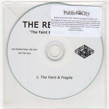(GI369) The Recovery!, The Faint & Fragile - DJ CD