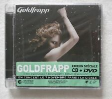 Goldfrapp - Supernature french SACD + DVD - 1995 - LCDSTUMM250 - SEALED