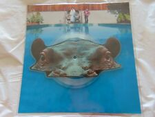 "Vinyl 7"" Single: Sparks : You earned The Right To Be.. Hippo Shaped Picture Disc"
