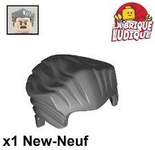 Lego version Mâle Perruque X 1 marron clair Lisse Cheveux Court