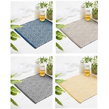 Shower Mat Eco - Friendly Diamond Design Bathroom Mat