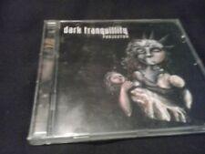 DARK TRANQUILLITY  – PROJECTOR CD