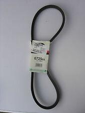 Multi V Drive Belt 7PK1395 Gates 04612716 04612716AB 4612716 4612716AB Quality