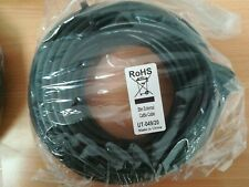 20m Außen cat5e RJ45 Kabel Lang Netzwerk Ethernet Kabel Internet Draht