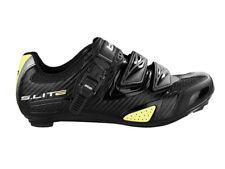 Zapatillas carretera BH S. Lite Talla 46 - Cierre Microajustable negra