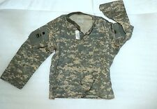 "Mens Large short 41"" - 45"" chest  Digi Camo  jacket US Army 8532 5 foot 6"""