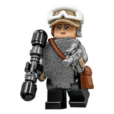 LEGO Star Wars Minifigure - Jyn Erso - NEW from set 75155