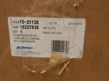 A/C Compressor  ACDelco 15-21135  GM #15237838   FREE SHIPPING