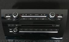 orig BMW X5 F15 Klima Bedienteil Radio Klimabedienteil Klimaautomatik 9332152