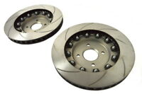 AP Racing Front Brake Disc Kit Ford Focus RS MK1