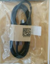For USB Cable Mini Micro or V-9 connection 6 FT, Black