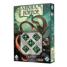 Arkham Horror Board Game Dice Set by Fantasy Flight Games FFGQW01