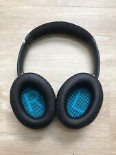 Bose Qc25 Quiet Comfort 25 Acoustic Noise Cancelling Headphones New Earpieces