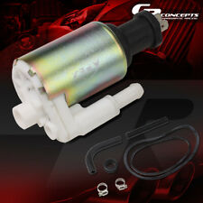 E2015 IN-TANK GAS LEVEL ELECTRIC FUEL PUMP FOR 86-90 FORD TAURUS MERCURY TOPAZ