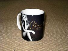 Celine Dion Live 2017 Advertising MUG