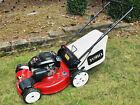 "Toro 22"" Self-proppelled Rear Bag Lawn Mower w/Kohler Engine 20371 NO SHIPPPING"