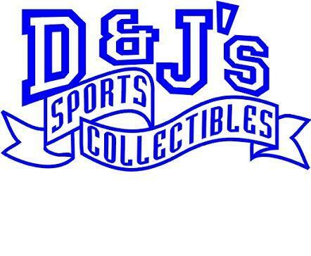 D&J S Sports Collectibles
