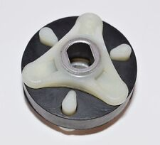 285753A, 285753-0 Washer Coupling for Whirlpool Washers With Metal Insert.