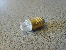 CORGI / DINKY  BULB X1 1.2 VOLT SUITS  AMBULANCE 437 POLICE 464 /JOE 90 102