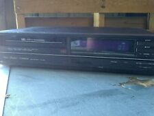 Vintage Fisher Video Cassette Recorder