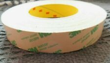 3M 468MP 200MP Double Sided Adhesive Transfer clear Tape