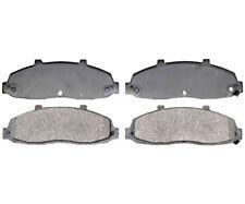 Disc Brake Pad Set-XL Front Raybestos SGD679M