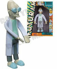 "Farnsworth Bendable Figure - Futurama Tv Cartoon Character - 5.5"" Tall"