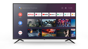 OKANO 43 inch FHD Android TV Model: AF6043