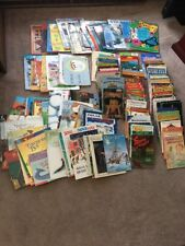 10 excellent condition pb books - 4th GRADE LEVEL - reading practice (MY CHOICE)