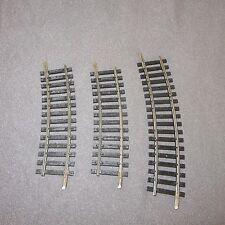 405D Jouef Lot 3 Demi Courbes R 325 & R 385 Ho