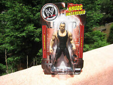 "WWE Havoc Unleashed ""The Undertaker"" Action Figure Series 2 By Jakks Pacific~New"