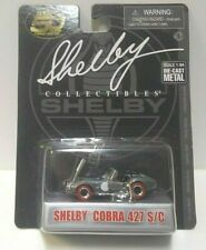 Shelby Collectibles 50 Years Shelby Cobra 427 S/C Gray HTF Raw Chase