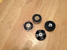 2 top gear, 2 rubber gear replacement spare parts for Magic Bullet