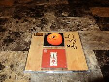 Moby Rare Authentic Hand Signed Honey 8 Track CD EP Legendary DJ Autographed WOW