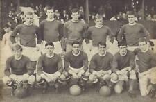 CHESTERFIELD FOOTBALL TEAM PHOTO>1966-67 SEASON