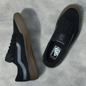Vans Berle Pro - Black/Gum