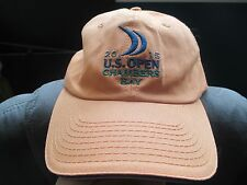 Us Open Chambers Bay 2015 Usga Member Golf Cap / Hat Strapback