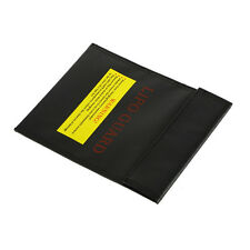 240*110 mm RC LiPo Battery Safe Guard Charging Protection Explosion-Proof Bag