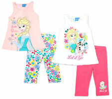 Girls' 100% Cotton Outfits & Sets (Sizes 4 & Up)