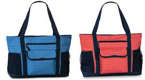 Fabrizio Strandtasche Badetasche Saunatasche sehr groß XXL Shopper Tasche
