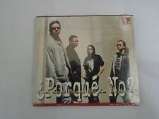 Porque No: Con Los Pies En La Tierra ; CD-New Sealed-Latinflava Records-2003
