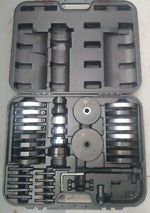 Compact Wheel Bearing Kit 62, 66, 72, 85mm GEN2 VAG Master Kit - Welzh Werkzeug