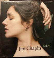 Jen Chapin MbM 6 Track Sampler CD Sealed New