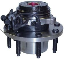 One New Front Wheel Hub Bearing Power Train Components PT515020