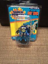 2016 SDCC Gentle Giant DC SUPER POWERS Micro Figure-s Batman Bat Man