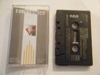 EURYTHMICS SWEET DREAMS CASSETTE TAPE ALBUM RCA 1983