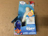 "Disney Pixar Finding Dory Feature Figure  Bailey 7"" Hear Me Whale Toy"