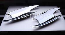 MERCEDES BENZ SL R230 NUOVO Chrome Door SCoup Taglia 2002 - 2008 350 500 55 AMG
