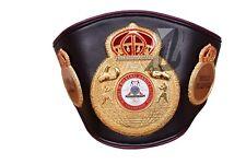 New WBA Wold Boxing Association Champion Belt Replica Adult size